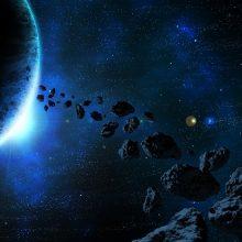 JAE pasiųs zondą tyrinėti asteroidų juostos