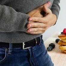 Tyrimas: viena iš penkių mirčių pasaulyje susijusi su prasta mityba