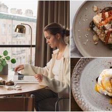 Pusryčiai aplink pasaulį – keturios sumuštinių idėjos