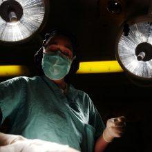 Kodėl gydytojai nepripažįsta savo klaidų?