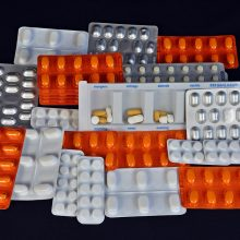 Ką būtina žinoti namuose turintiems vaistų, kurių sudėtyje yra ranitidino?