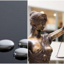 Sukako senaties terminas: buvę ir esami Ukmergės teismo darbuotojai priemokos negaus