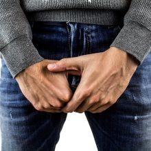 Prostatos vėžio diagnozė: klaidos kaina – virš šimto dūrių