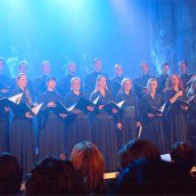 Jėzuitų misijos jubiliejui skirti baigiamieji koncertai skambės Kaune ir Vilniuje