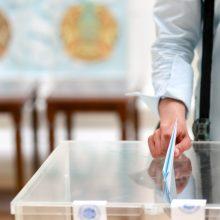 Rusija uždraudė opozicijos kandidatams dalyvauti Maskvos dūmos rinkimuose