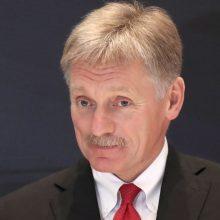 """Rusija perspėja nesiimti veiksmų, galinčių """"kliudyti taikos procesui"""" Sirijoje"""