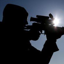 Nepaisant JAV grasinimo paskelbti sankcijas, Serbija gavo daugiau rusiškos ginkluotės