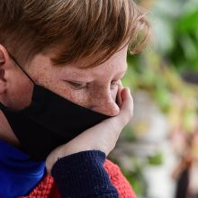PSO tiria galimą ryšį tarp COVID-19 ir reto vaikams pasireiškiančio sindromo