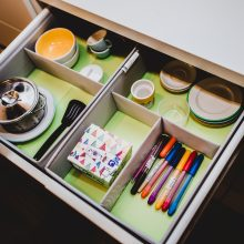Namų tvarkymas prasideda nuo minčių ir vidinio nusiteikimo