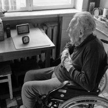109-erių senolio ilgaamžiškumo receptas: negerti, nerūkyti, neapsileisti
