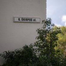 Amerikos žydai sveikina Vilniaus sprendimus atsisakyti ženklų J. Noreikai, K. Škirpai
