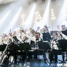 """Pasitikite pavasarį: skelbiamas """"Kaunas Jazz 2019"""" nemokamų renginių ciklas"""