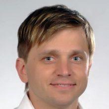 Liberalų sąjūdis iš naujo įsteigė Vilniaus skyrių