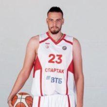 """Dzūkijoje"" – serbų milžinas"