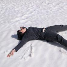 Mokslininkai rado atsakymą, kas lemia žmogaus atsparumą šalčiui