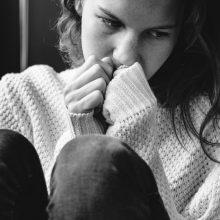 Kartą ir visiems laikams – patarimai, kurie padės įveikti nerimą