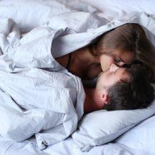 Statistika: šiemet ŽIV tautiečiai dažniausiai užsikrėtė lytinių santykių metu