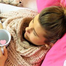 Sergamumas gripu Lietuvoje, kaip ir Europoje, šį sezoną yra žemas
