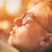 Skiepų nuo melanomos nėra: saugotis turime patys