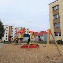 Tyrimo metu paaiškėjo lietuvių lūkesčiai gyvenamojo būsto aplinkai