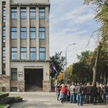 Kaune vyksta Europos modernizmo miestų forumas