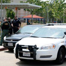 Teksase nušauti penki vienos šeimos nariai – nepasigailėta net kūdikio