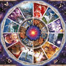 Dienos horoskopas 12 zodiako ženklų (liepos 24 d.)