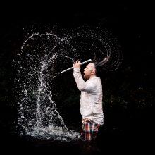 Įspūdingi S. Petreikio pasirodymai: koncertuose svarbu pasakoti skirtingas istorijas