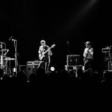 """""""Ministry of Echology"""" švenčia albumo išleidimą: kviečia į koncertus"""