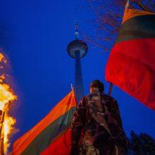 Iš Estijos – parama dėl Rusijos veiksmų prieš Sausio 13-osios bylos teisėjus