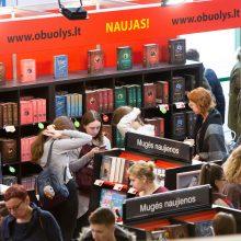 """Bankrutuoja """"Obuolio"""" knygas leidusi įmonė, prekės ženklas – jau kitose rankose"""