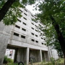 """Teismas sustabdė Kauno savivaldybės sprendimą stabdyti sutikimą dėl """"Britanikos"""""""