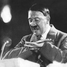 """""""Disney"""" vadovas: A. Hitleriui būtų patikę socialiniai tinklai"""