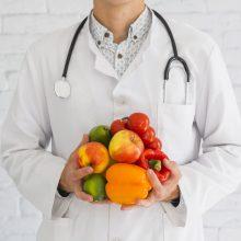 Ligoninės pacientų lėkštėse – pokyčiai: kaip pasikeitė valgiaraščiai?