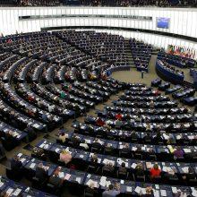 Apklausa: vos 4 iš 10 europiečių žino Europos Parlamento rinkimų datą