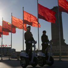 Tiananmenio įvykiai: viltis, sutraiškyta karių ir tankų