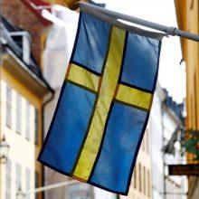Rekordinis skaičius: beveik penktadalį Švedijos gyventojų sudaro atvykėliai