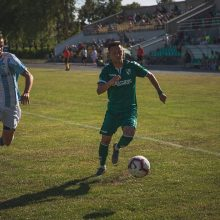 Paaiškėjo visi LFF taurės turnyro ketvirtfinalio dalyviai