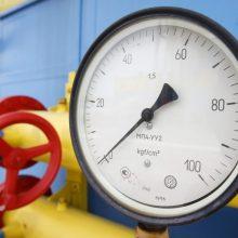 Lietuva iš dujotiekio konkurso baltarusius pašalino dėl ryšių su Rusija?
