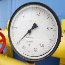Europos Komisija finansuos Lietuvos-Latvijos dujotiekio projekto įgyvendinimą