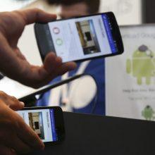 """Naujoji operacinė sistema """"Android 10"""": didžiausi atnaujinimai per visą dešimtmetį?"""