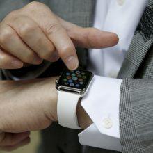 Išmaniųjų laikrodžių evoliucija: nuo Džeimso Bondo iki aukso amžiaus