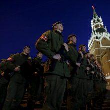 """Rusijos """"strateginis prizas"""": ketinimai imtis veiksmų prieš Baltijos šalis – realūs"""