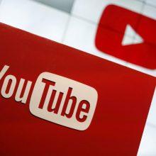 """""""YouTube Music"""" – Lietuvoje: 6 muzikos pasaulio gido privalumai"""