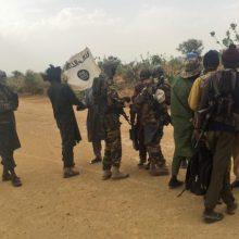 """Čade per """"Boko Haram"""" ataką žuvo 7 kariai ir 63 džihadistai"""