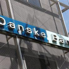 """""""Danske Bank"""" Lietuvoje nebeteiks bankininkystės paslaugų"""