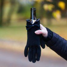 Bręsta naujas draudimas: naikins alkoholio paštomatus?