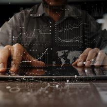 Kokį verslą kurti dirbtinio intelekto amžiuje?