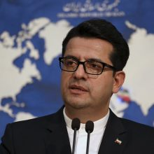 """Iranas: JAV kaltinimai įvykdžius ataką prieš Saudo Arabiją – """"beprasmiai"""""""