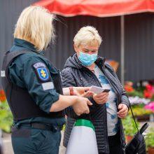 Klaipėdos apskrities pareigūnai kretingiškiams aiškino korupcijos keliamas grėsmes